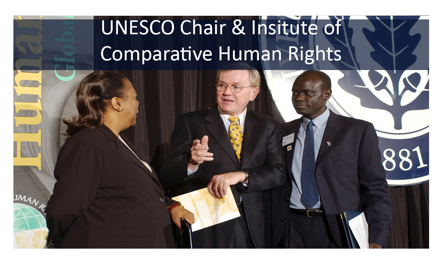 UNESCO-Chair