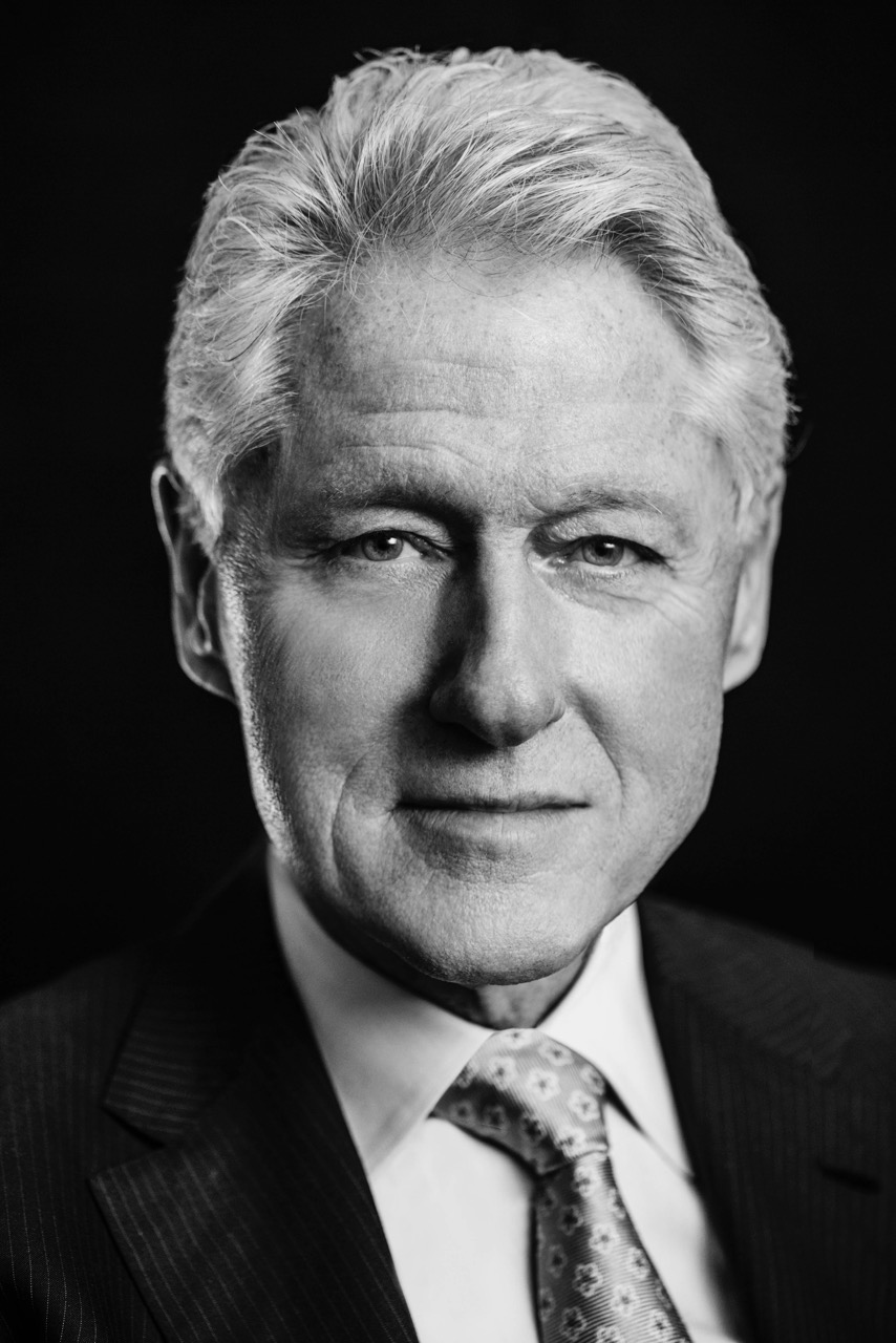 Research paper on bill clinton