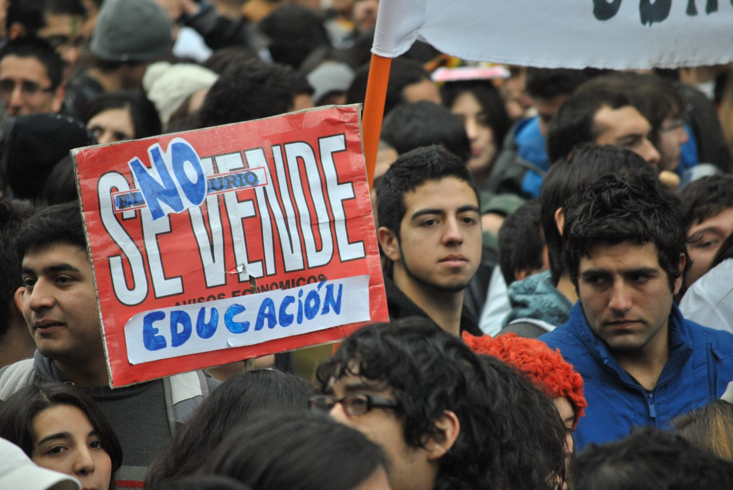 Chile's Student Uprising