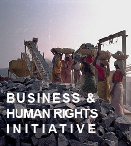 Business and Human Rights Website