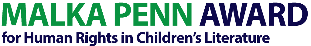 Malka Penn Award Logo Color
