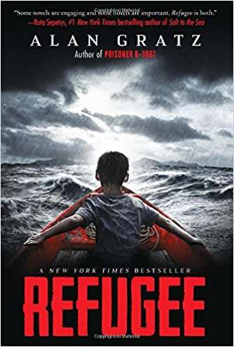 Refugee Cover