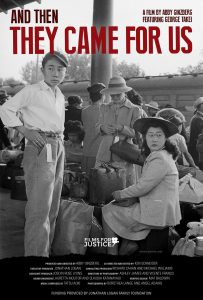 And Them They Came for Us poster