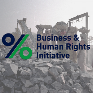Business and Human Rights Initiative