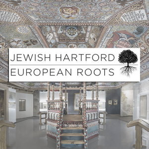Jewish Hartford European Roots