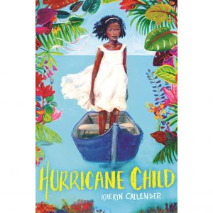 Hurricane Child Cover