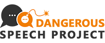 Dangerous Speech Project Logo
