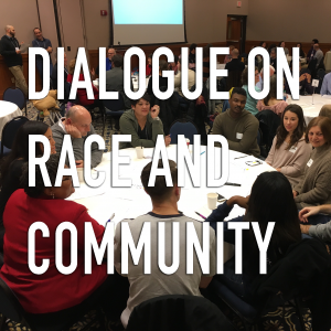 Dialogue on Race and Community Square
