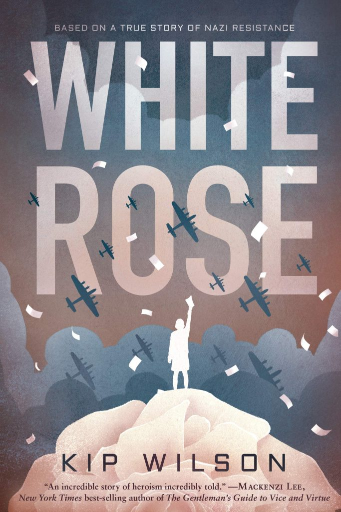 White Rose Book Cover